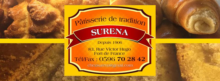 La Pâtisserie Surena à Paris  c\u0027est officiel ! , Commerce